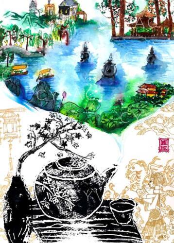 孙浩宸 Haochen Sun – Age 8 – China – Not Available